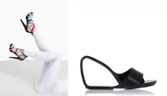 5 моделей обуви, изменивших мир