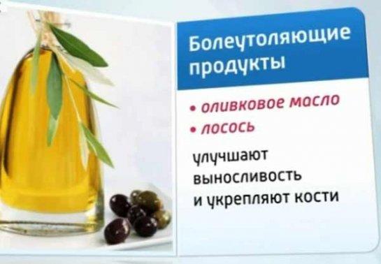 Природные заменители лекарств