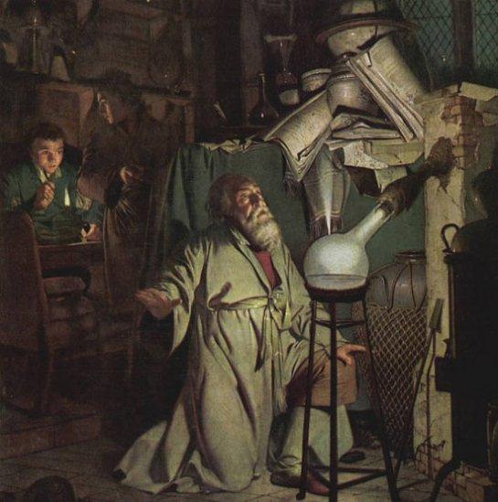 9 ошибочных научных теорий, в которые верил весь мир