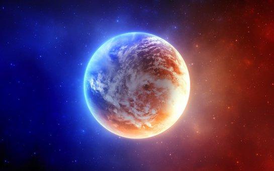 Признаки жизни на других планетах