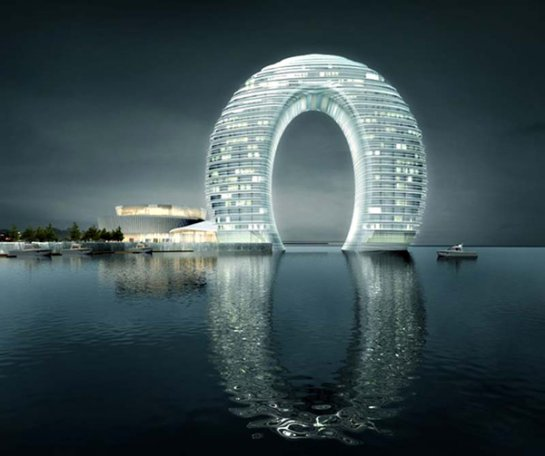 ����� Sheraton Huzhou Hot Spring Resort