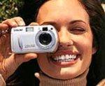 Женщины покупают дорогие фотоаппараты чаще, чем мужчины